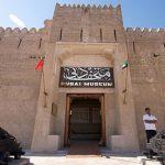 Dubai-tour-from-abu-dhabi-dubai-museum-base